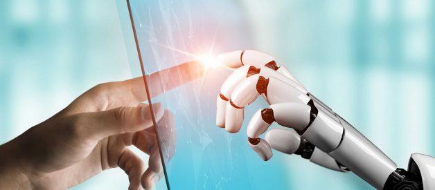 Robotyzacja procesów może zostać wprowadzona praktycznie w każdej firmie
