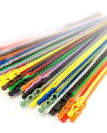 Zapinki kablowe otwieralne – jak je efektywnie wykorzystać