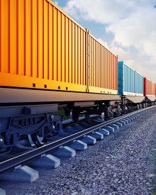 Wady i zalety transportu kolejowego z i do Chin